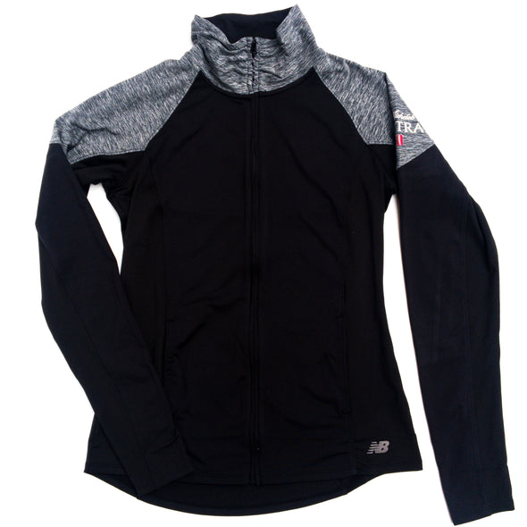 Michelob Ultra Women's New Balance Zip Sweater