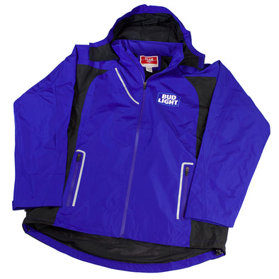 Bud Light Jacket (size XL)