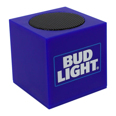 Bud Light Neon Speaker