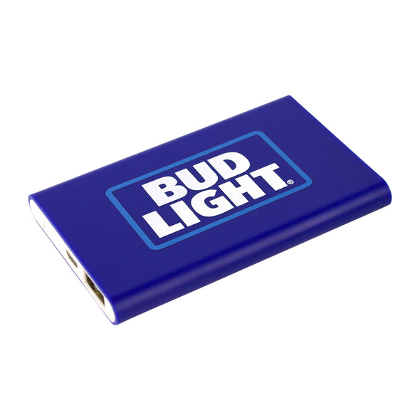 Bud Light Phone Charger