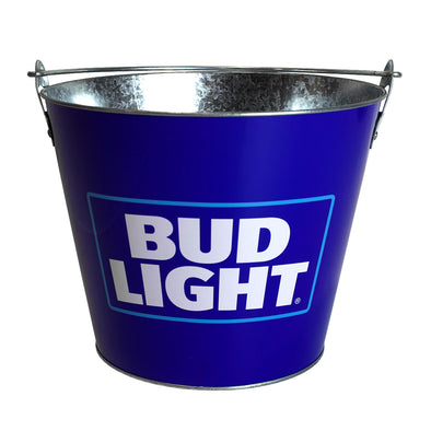 Bud Light Ice Bucket