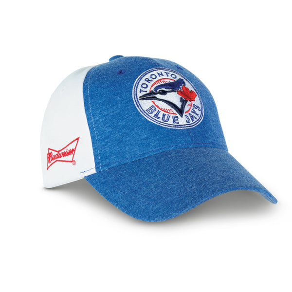 premium selection b1e66 07708 Budweiser Toronto Blue Jays Hat - Shop Beer Gear