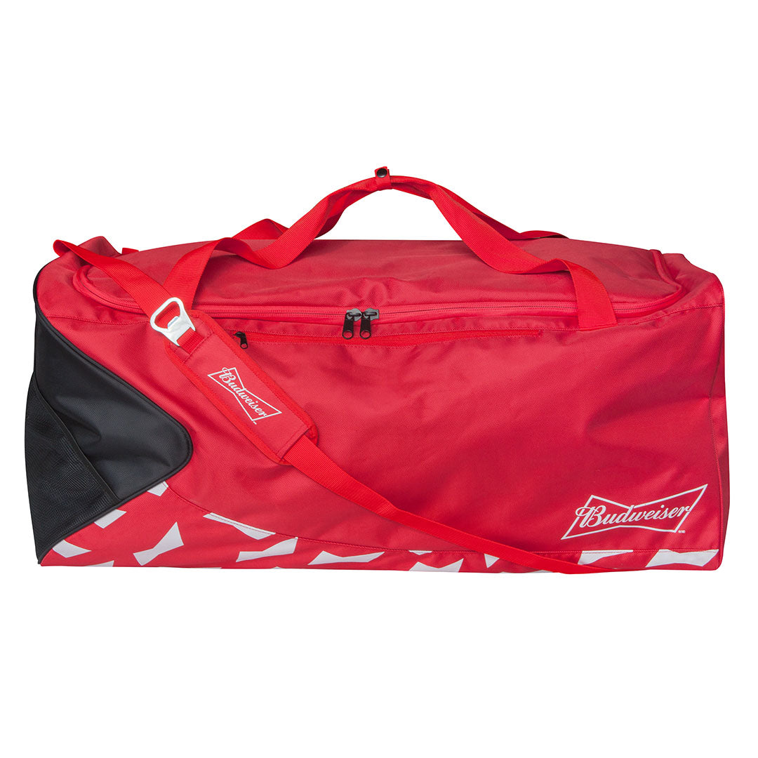 Budweiser Hockey Bag