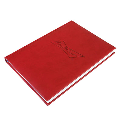 Budweiser Notebook
