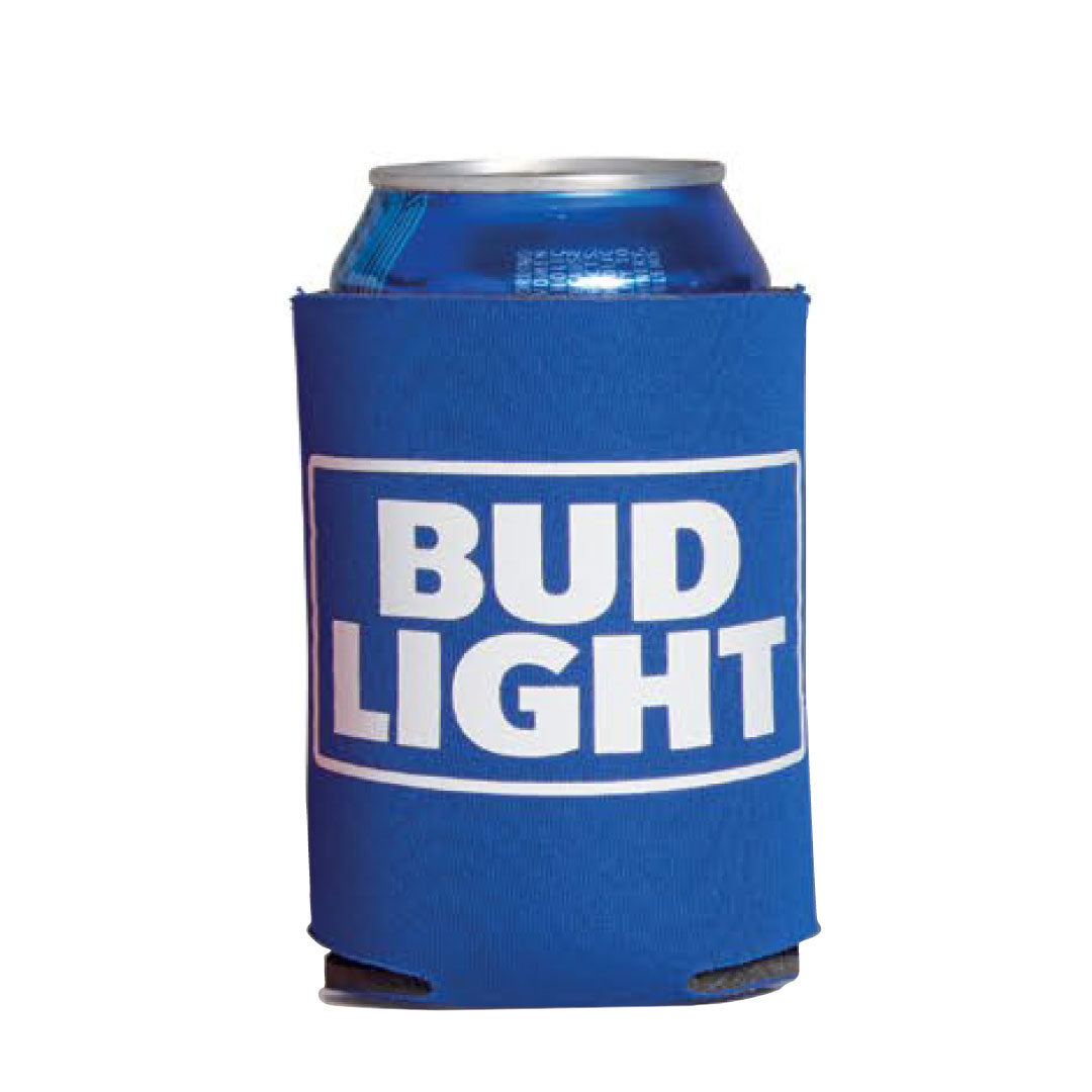 Awesome Bud Light Can | Bud Light Can Coolie | Bud Light Gear | Shop Beer Gear    Shop Beer Gear Photo