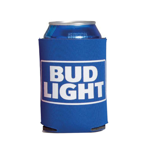 Bud Light Can Cooler