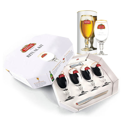 "Stella Artois ""Happy Father's Day"" Ritual Kit"