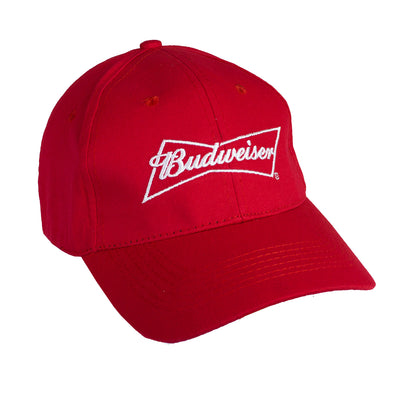Budweiser Red Cap