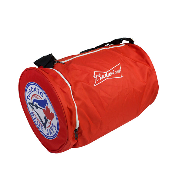 Budweiser Blue Jays Duffle Bag