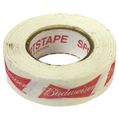 Budweiser Hockey Tape
