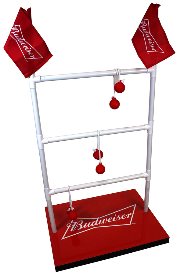 Budweiser Ladder Toss Game