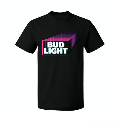 Bud Light Fun Night T-Shirt