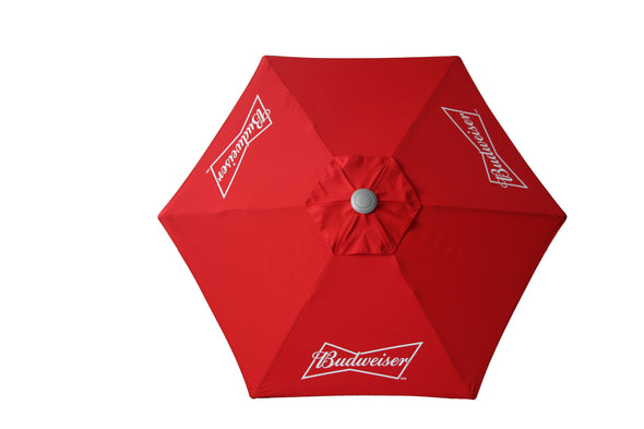 Budweiser Umbrella