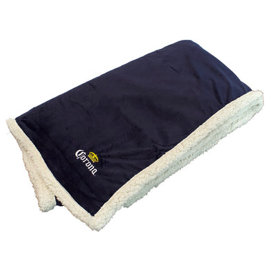 Corona Fleece Shear Blanket