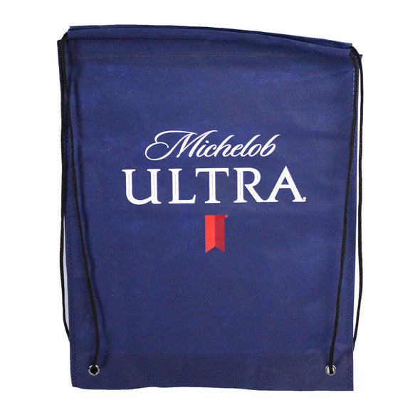 Michelob Ultra Drawstring Bag