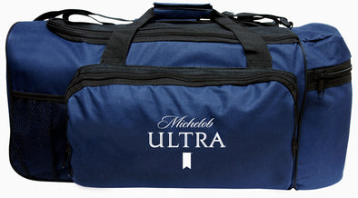 Michelob Ultra Sport Duffel Bag