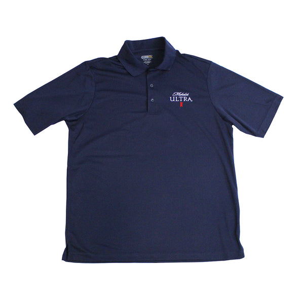 Michelob Ultra Golf Polo