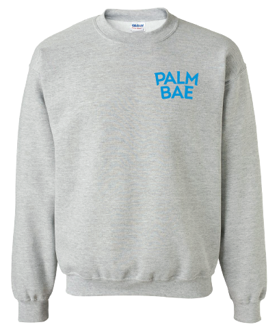 Palm Bae Sweater