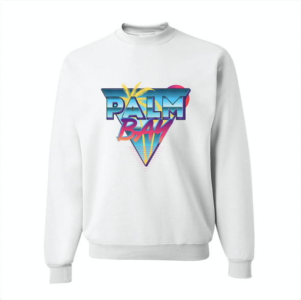 Palm Bay South Miami Sweatshirt