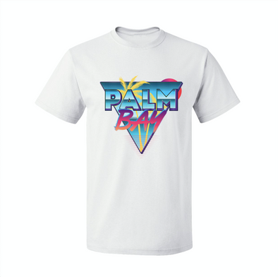 Palm Bay South Miami T-Shirt