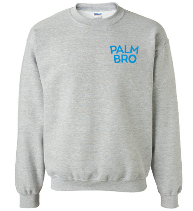 Palm Bro Sweater