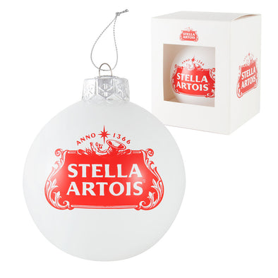 Stella Artois Ornaments (12 Pack)