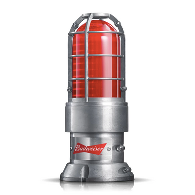 Budweiser Red Light