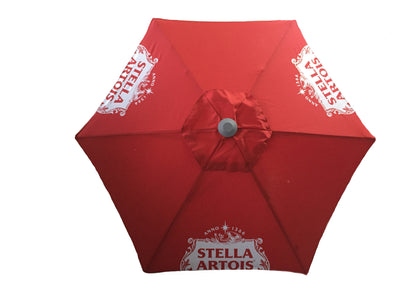 Stella Artois Umbrella