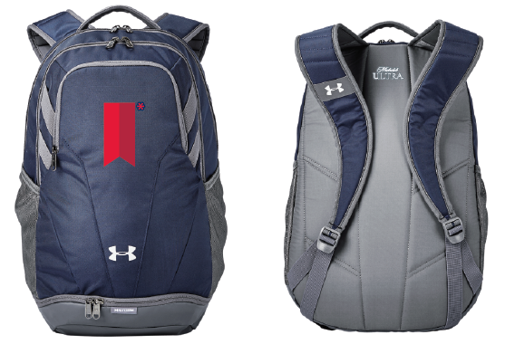Michelob Ultra Under Armour Backpack