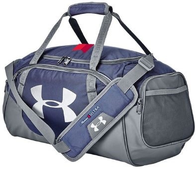 Michelob Ultra Under Armour Duffle Bag