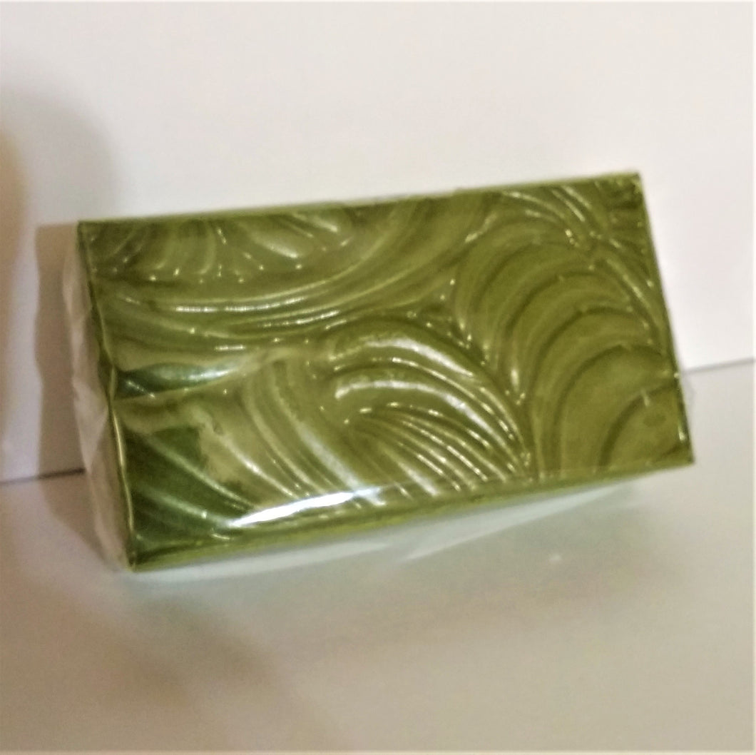 Moringa Soap Medium