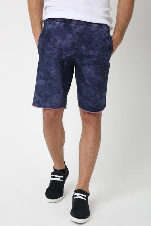 Splash Terry Shorts