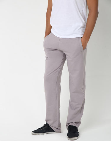 Uni Color Polo Sweatpants for Men