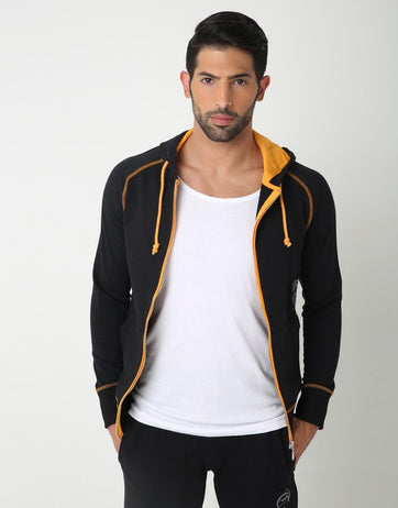 Tri Color Sweatshirt for Men