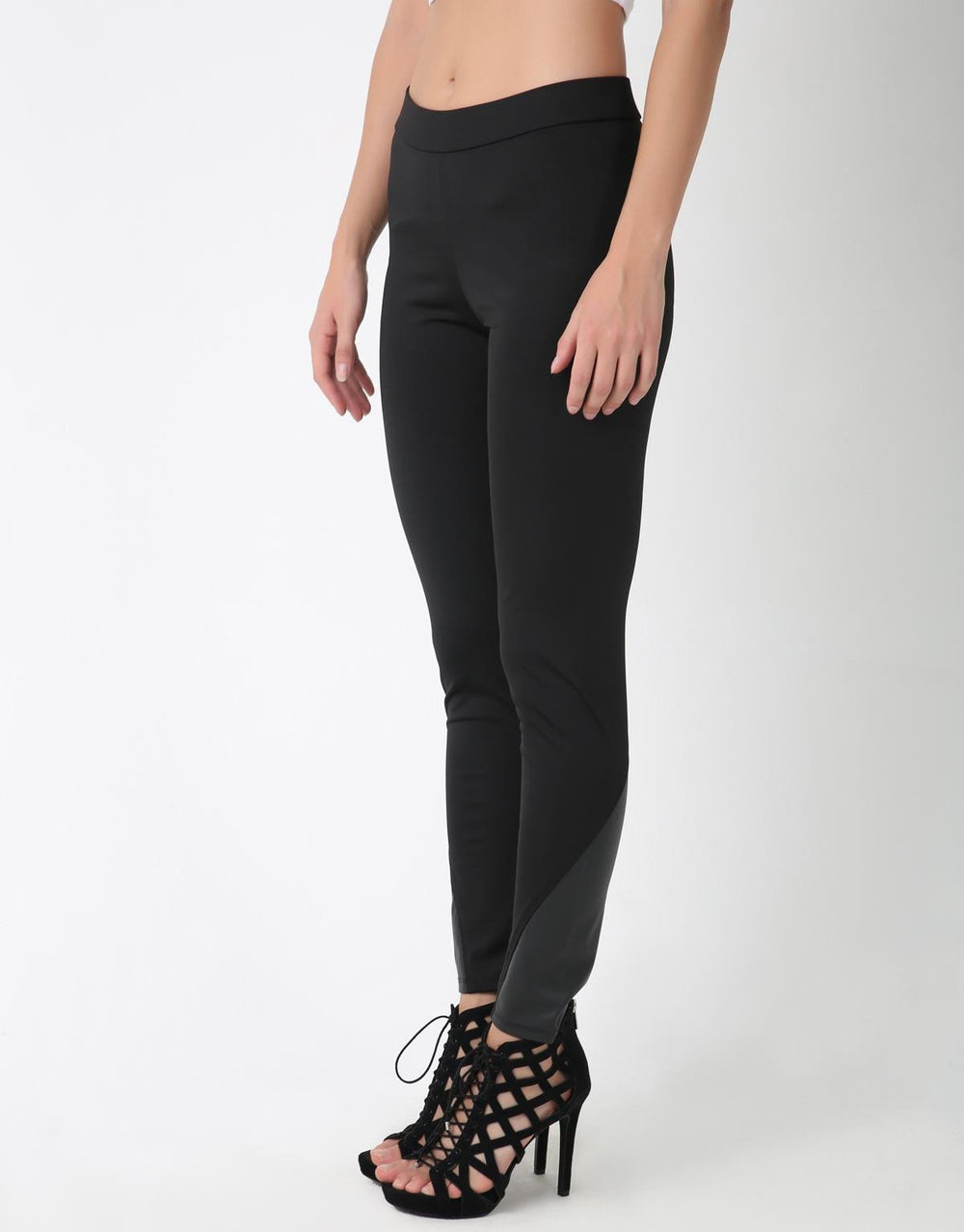 Lower Panel Leggings