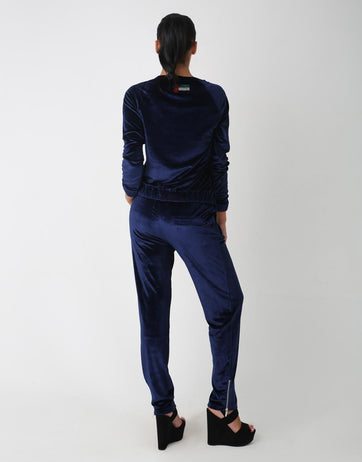 Glamourai Over Suit for Women