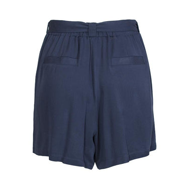 Blue Walden Shorts for Women
