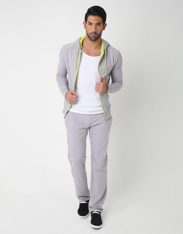 Tri Color Tracksuit for Men