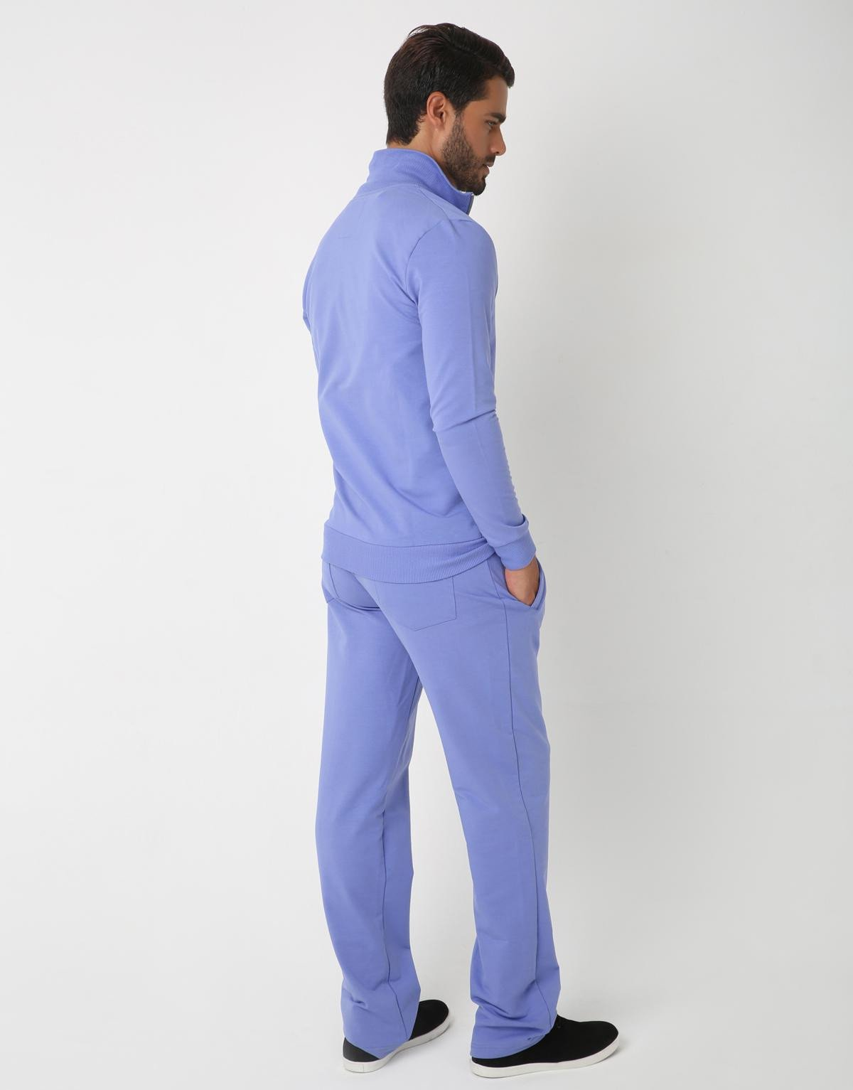 Uni Color Street Suit- Upper