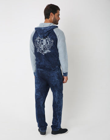 Randum Dual Coloured Tracksuit