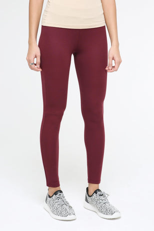 Slim-Fit Leggings