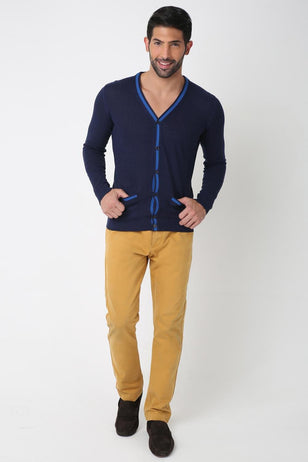 Bright Pull Over, BLUE
