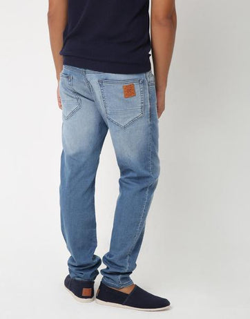Classic Fit J-Jaws Denim