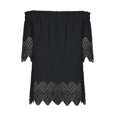 Cate Off Shoulder Top for Women