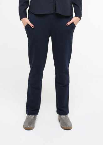 Straight Leg Track-pants for Women