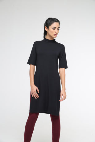 High Neck Tunic For Women
