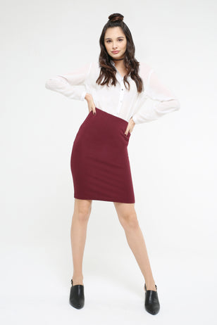 All Occasion Tube Skirt for Women