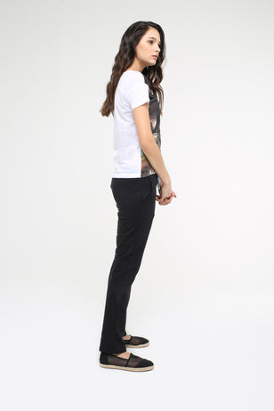 Straight Leg Trackpants for Women