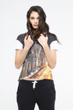 Print T-Shirt for Women