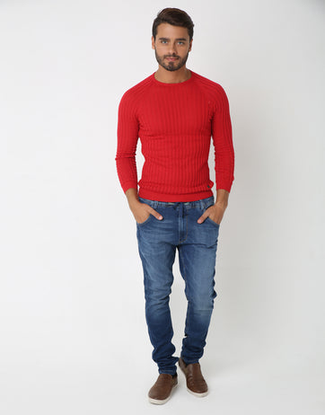 UniColor Pullover for Men